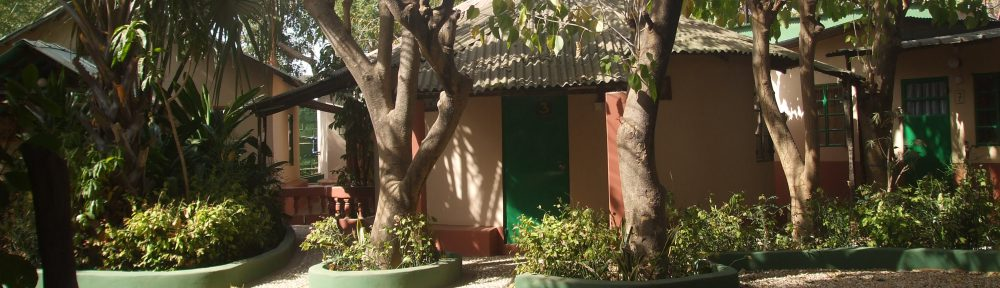 Gambia Lodge for Sale